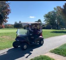 General Golf Tournament Information